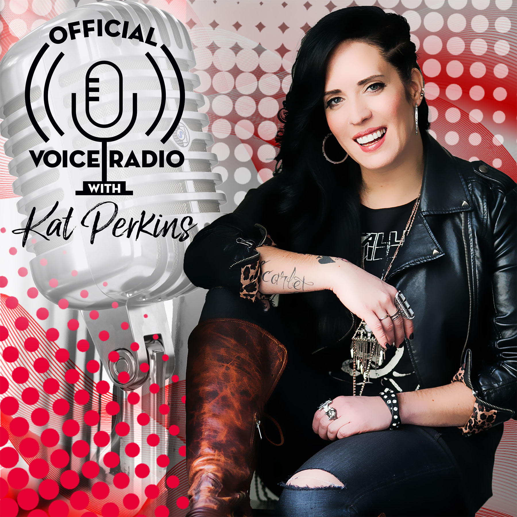 Official Voice Radio Podcast